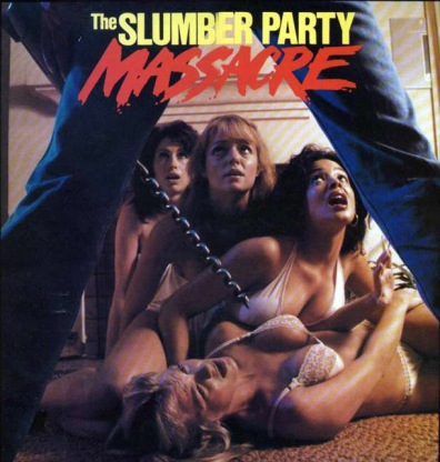 Slumber Party Massacre (1982)
